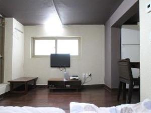 Goong Guesthouse Gwanghwamun