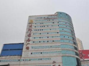 7 Days Inn Ningbo Tianyi Square Branch