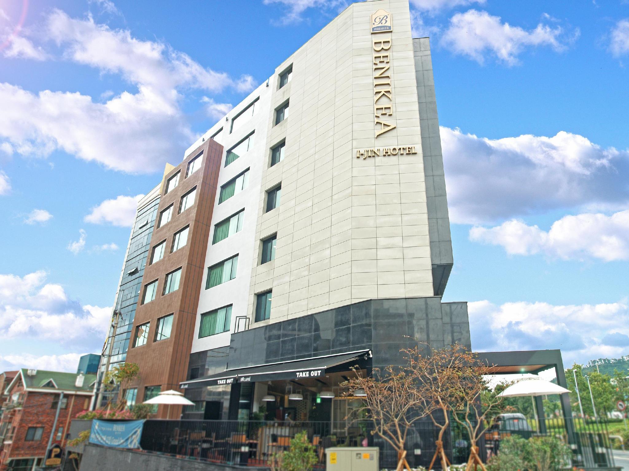 I Jin Hotel