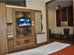 Hotel Royal Brooks
