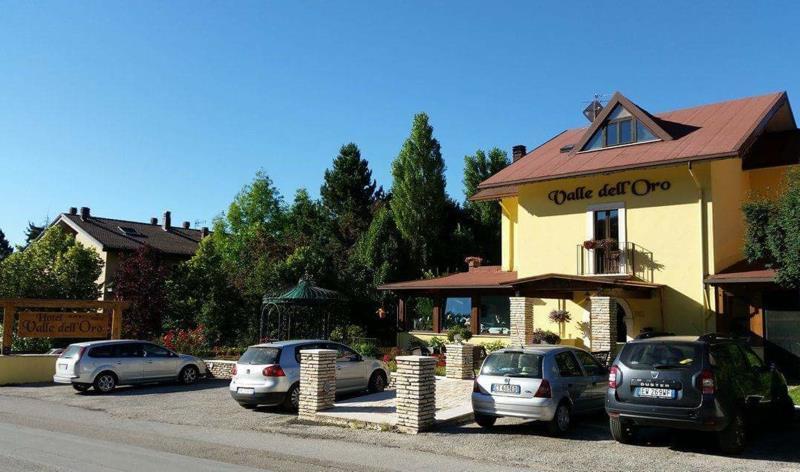 Hotel Valle Dell Oro