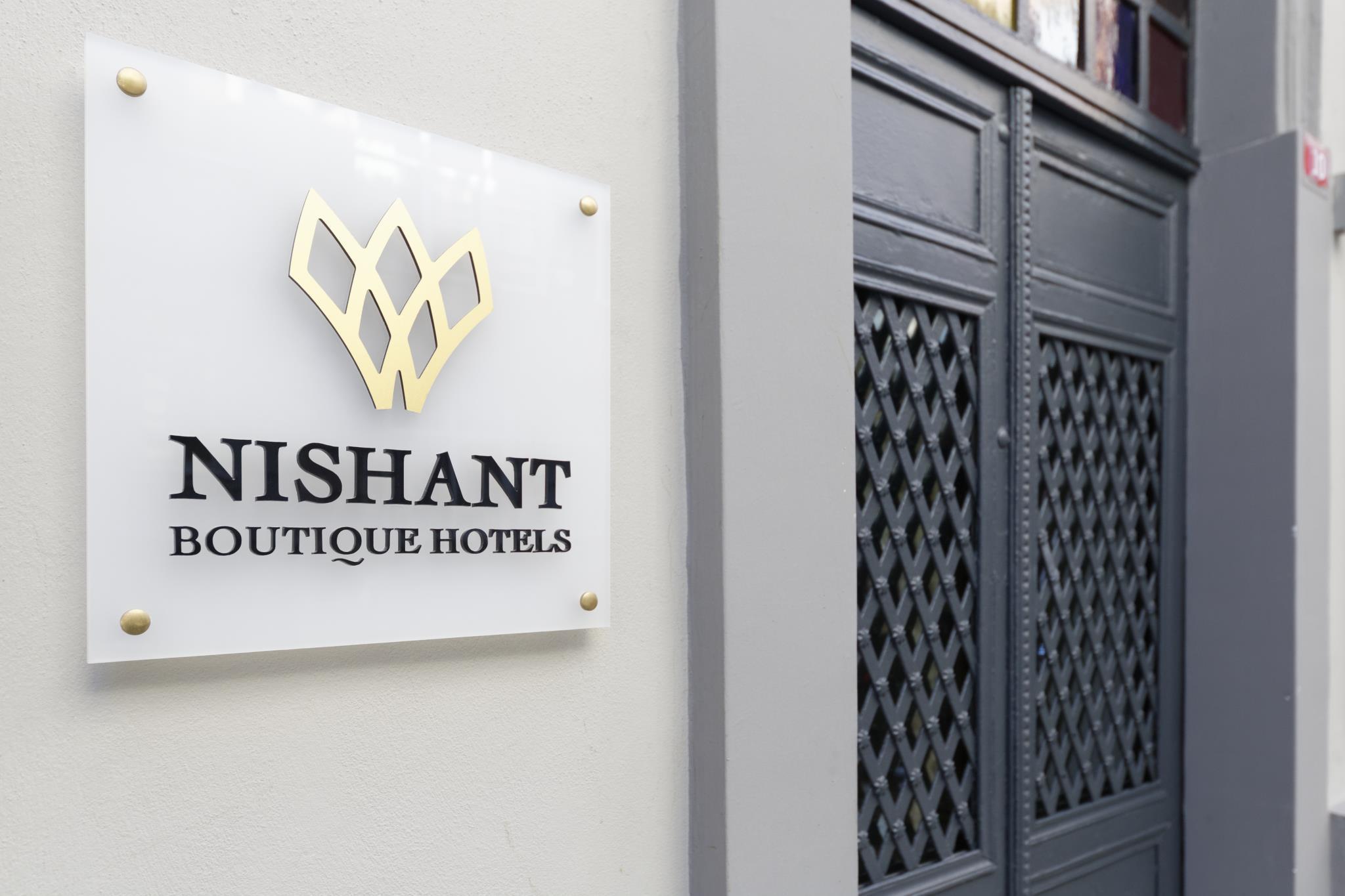 Nishant Boutique Hotel