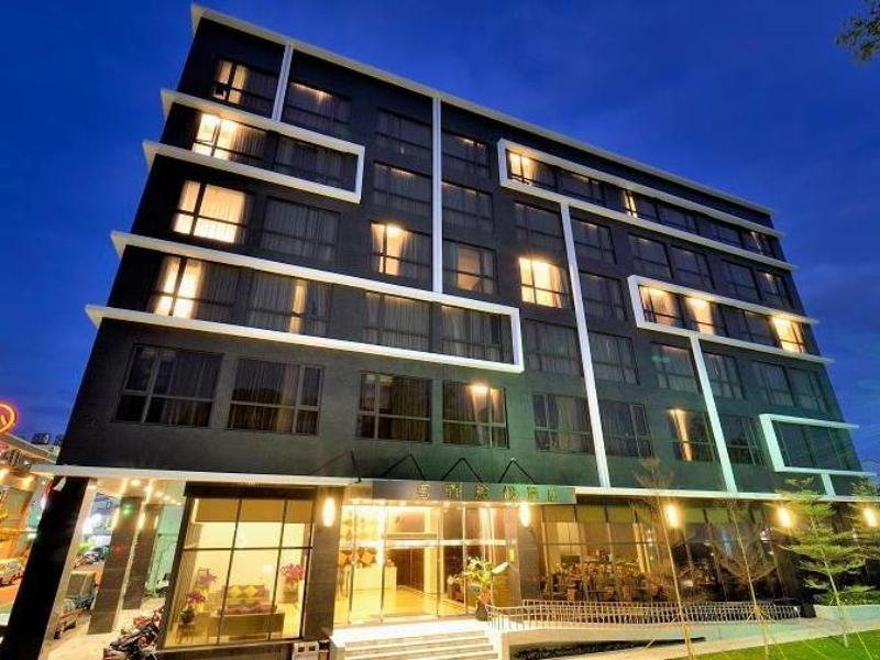 Hoya Resort Hotel