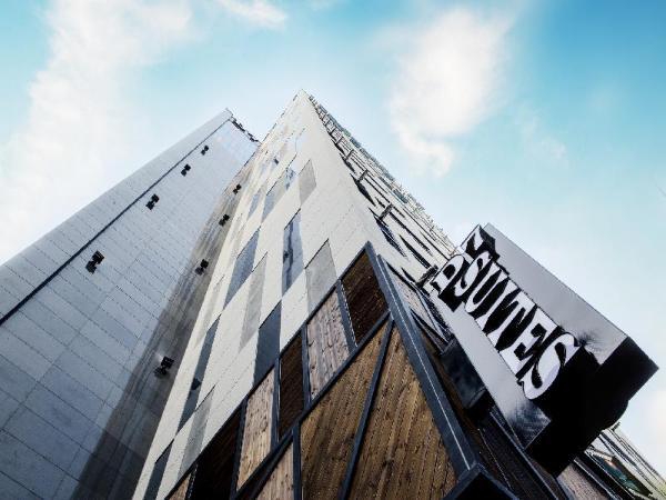 D7 Suites Dongdaemun Seoul