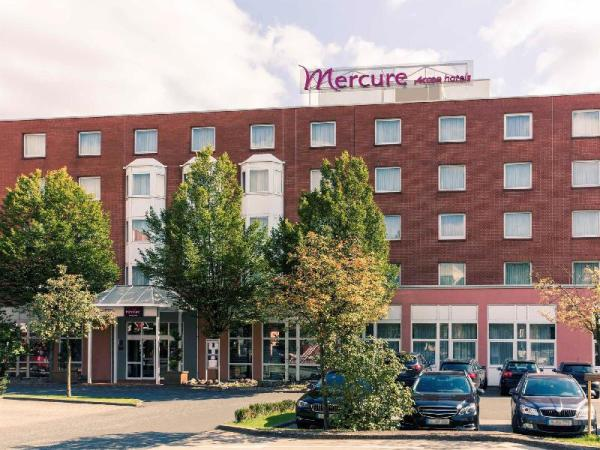 Mercure Hotel Hannover Medical Park Hannover