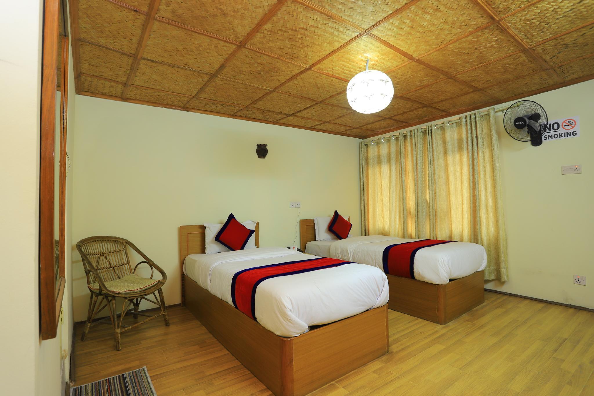 OYO 326 Sweet Home Hotel