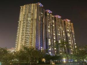 Park View Apartment (Serviced) - ZhongShan Park