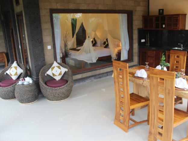 Alam Dania Cottage