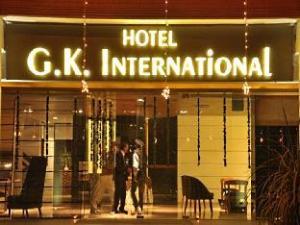 Hotel G.K. International
