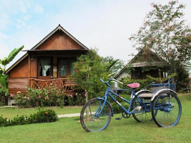 บ้านระเบียงปาย – Baan Rabiang Pai