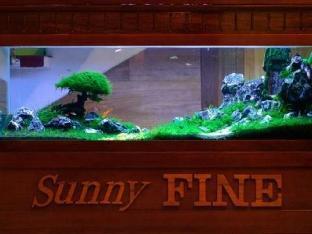 Nhà nghỉ Sunny Fine