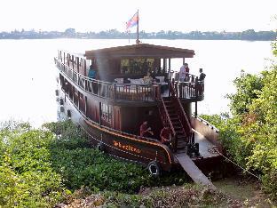 Mekong Dawn Cruise 4