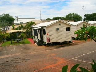 Фото отеля Mt Isa City Motel