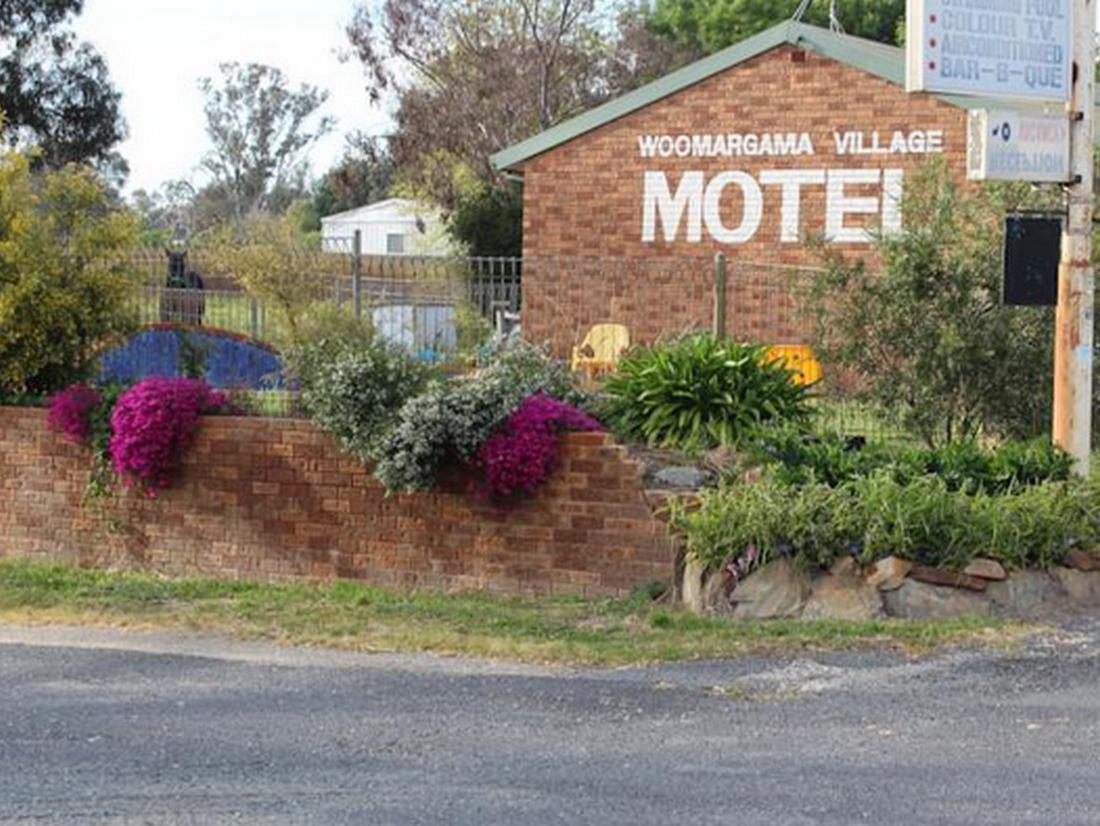 Woomargama Village Hotel Motel