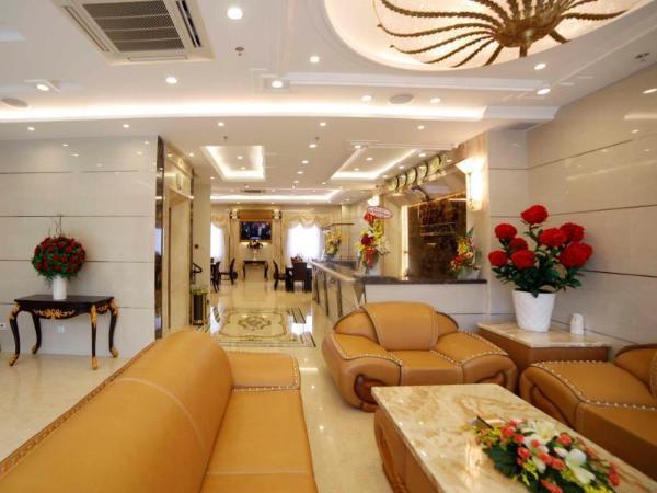 Happy Hotel 2 Ho Chi Minh City