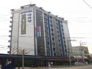 Hotel Cest Tien