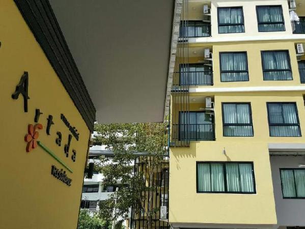 Artada Residence Chonburi