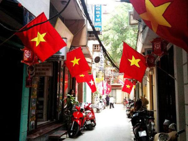 North Hostel N.2 Hanoi