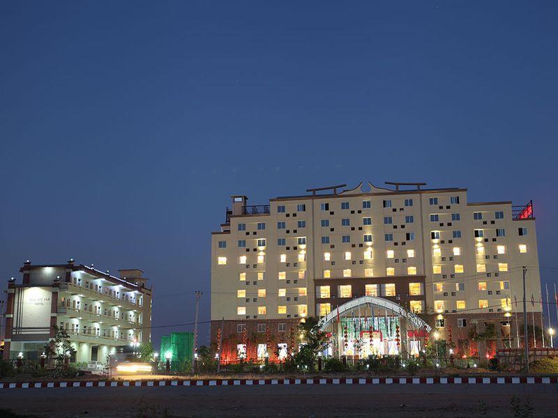 New Aye Yar Hotel