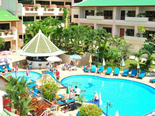 Karon Village Hotel Phuket