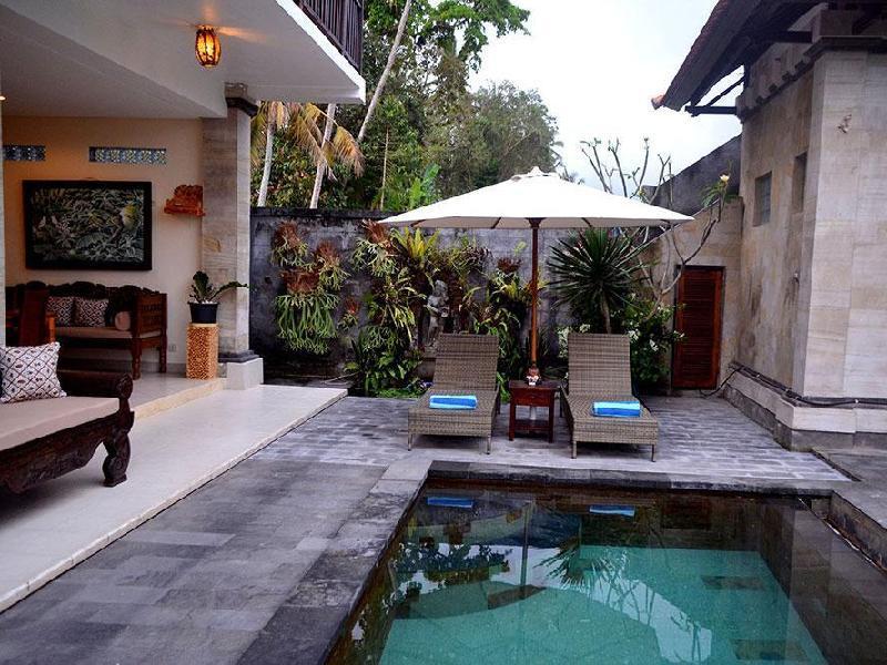 Umah Bali Villa