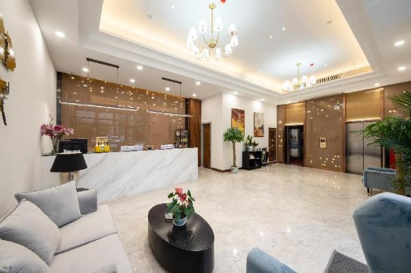Nanjinng Manyue Hotel Nanjing