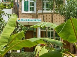 Beach Grand and Spa Guesthouse