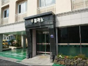 Jeju Milano Hotel