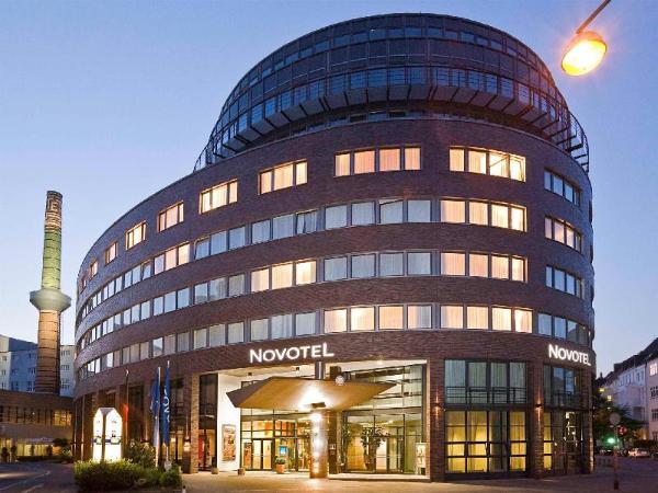 Novotel Hannover Hannover