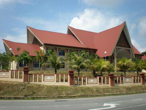 Hotel Sri Klawang Lenggeng