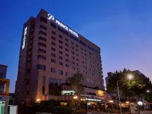 โรงแรมเคนซิงตัน ปริ้นซ์ แทกู (Kensington Prince Hotel Daegu)