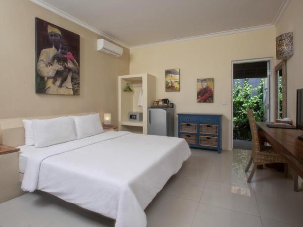 Scallywags Resort Gili Trawangan Lombok