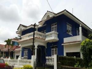Villa Reis Magos