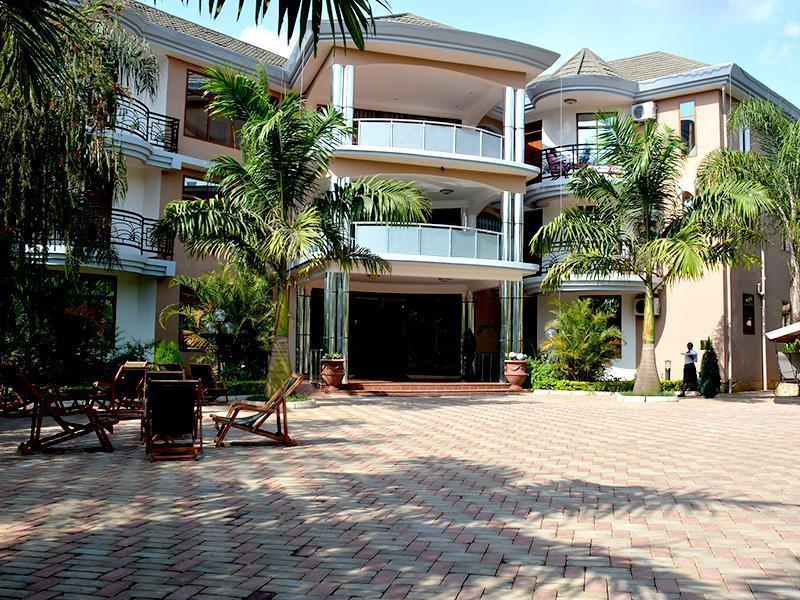 Nejobugg Palace Hotel