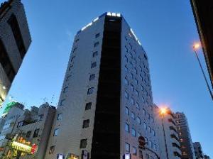 Dormy Inn Ueno Okachimachi Hot Spring