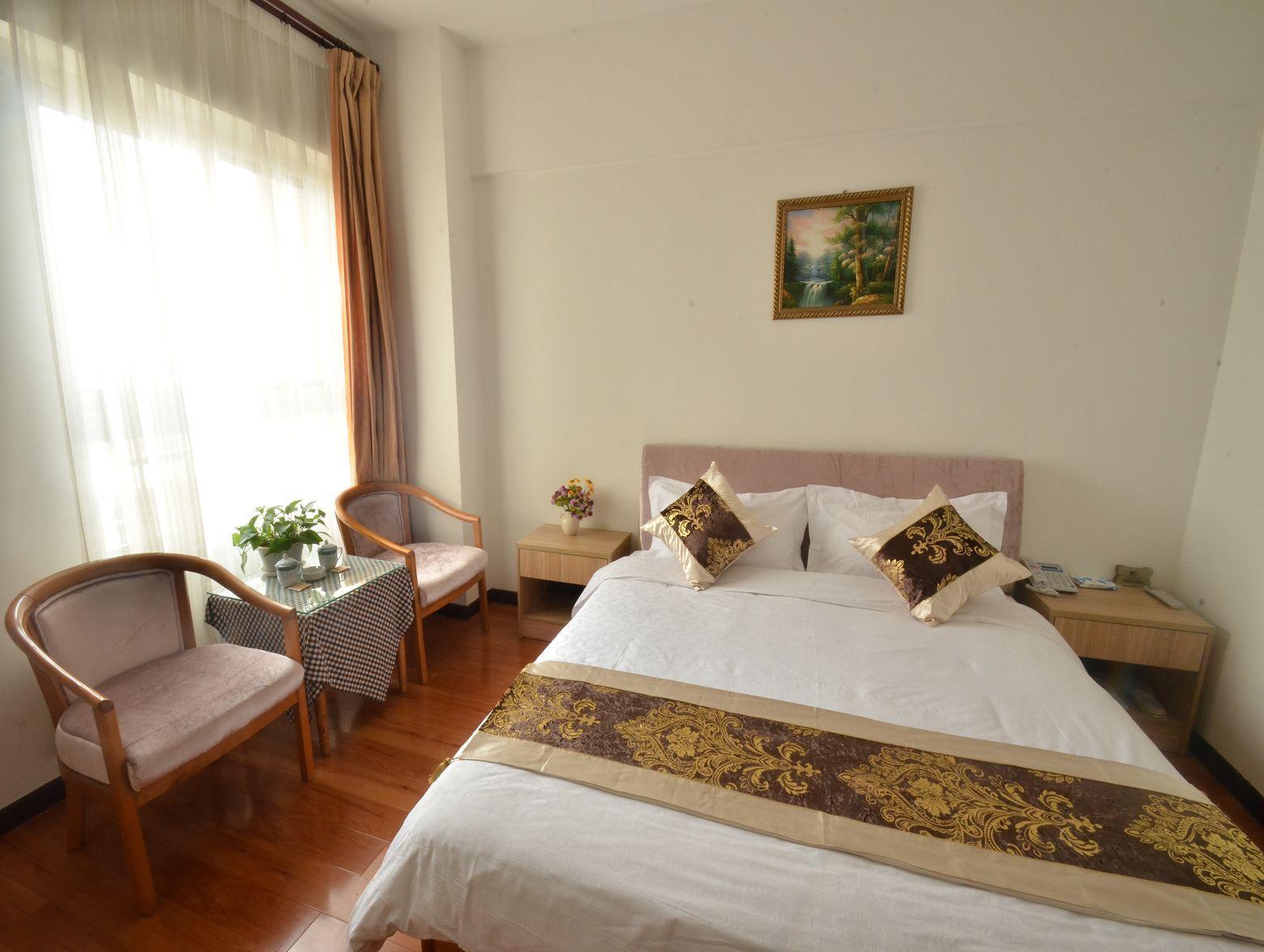 Xian Golden Tree Business Hotel