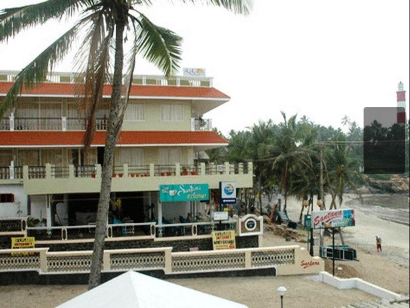 Adams Beach Resort