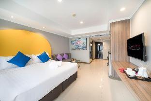 FuramaXclusive Sukhumvit Hotel โรงแรมฟูรามาเอ็กซ์คลูซีฟ สุขุมวิท