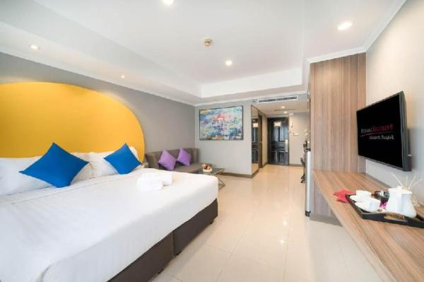 FuramaXclusive Sukhumvit Hotel Bangkok