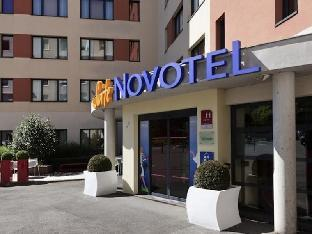 Фото отеля Novotel Suites Paris Velizy