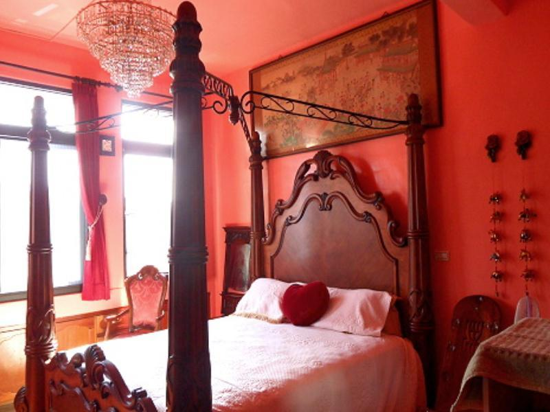 Donggang Town Bed And Breakfast