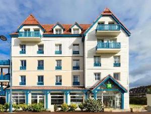 Ibis Styles Deauville Villers Hotel