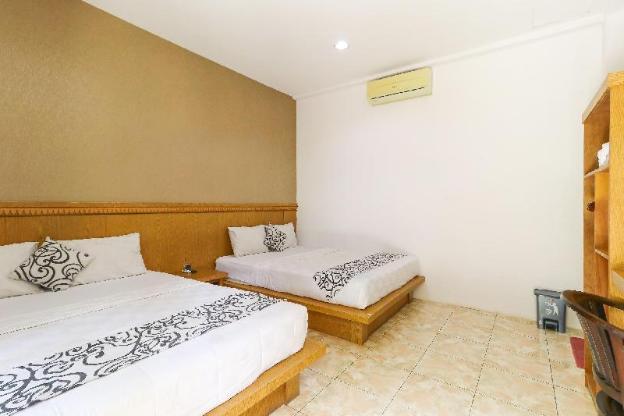 Hotel Made Bali