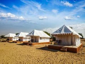 Yokoso Jaisalmer Camp