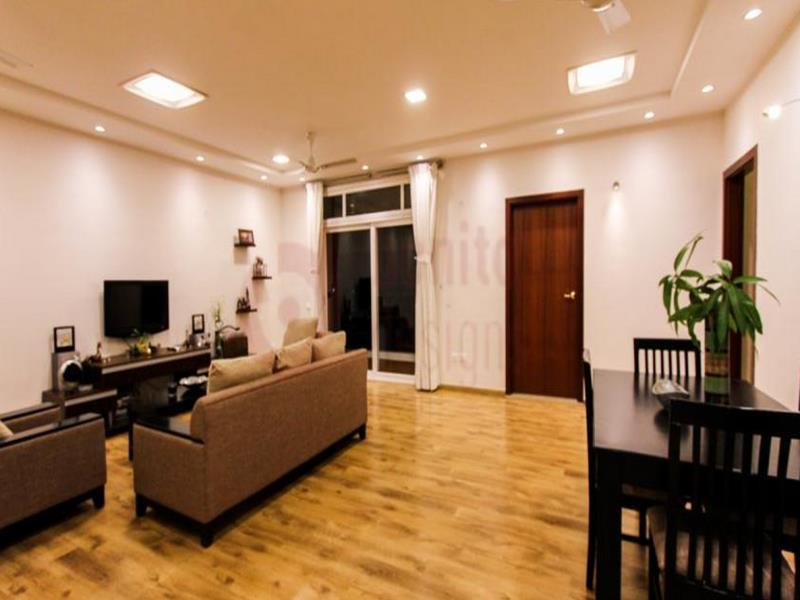 Adi Hospitality Serviced Apartment