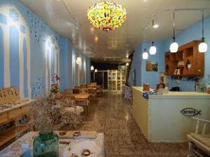 Fish Hostel