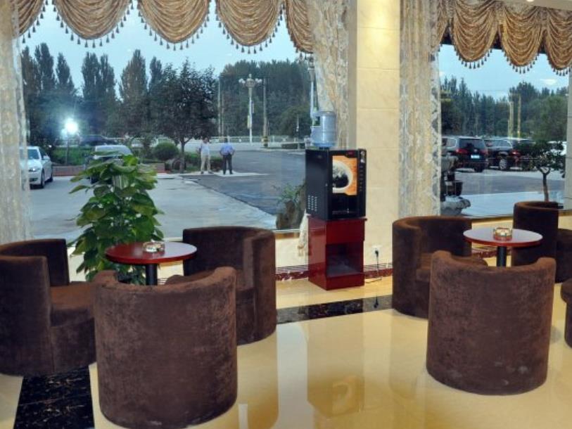 GreenTree Inn Shandong Jining Qufu East Jingxuan Road Sankong Express Hotel