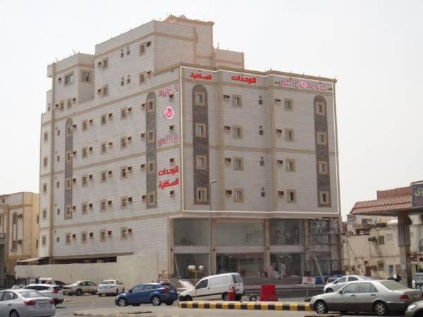 Al Worood Residence Jeddah