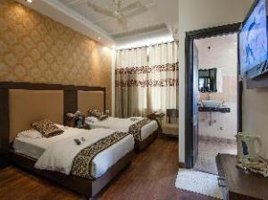 OYO Rooms Epicenter