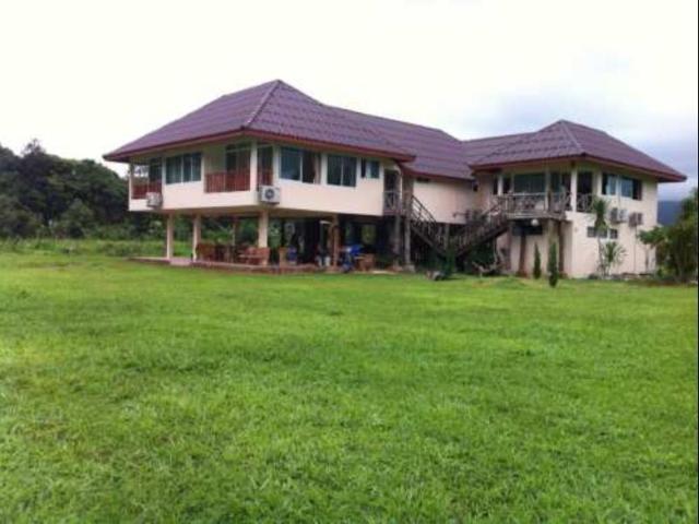 พิมพ์พร รีสอร์ท – Pimporn Resort